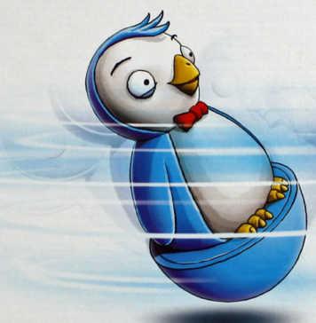 Ice Cool Kinderspiel von Amigo.