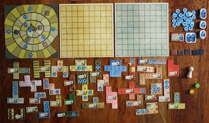 patchwork brettspiel