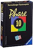 Ravensburger 27164 - Phase 10 - Kartenspiel